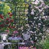 De Orangerie - voor een exclusieve Rozenboog of Obelisk - Rozenboog prieel victoriaans