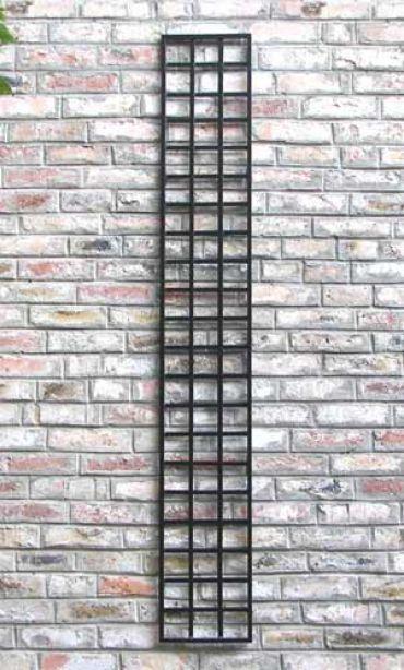 Muur trellis R9-11