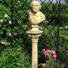 De Orangerie - voor een exclusieve Rozenboog of Obelisk - Rozen Obelisk Exedra