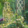 De Orangerie - voor een exclusieve Rozenboog of Obelisk - Rozen trellis Beekman