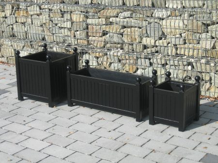 Versailles plantenbak langwerpig