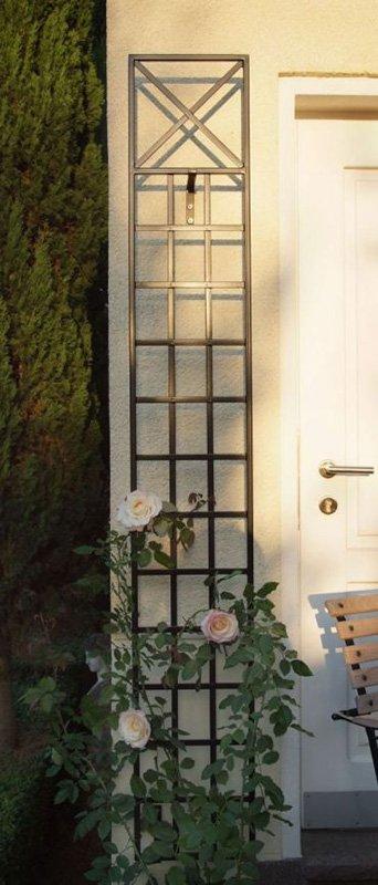 De Orangerie - voor een exclusieve Rozenboog of Obelisk - Rozen trellis R9 - 2