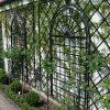 De Orangerie - voor een exclusieve Rozenboog of Obelisk - Combinatie rozen trellis